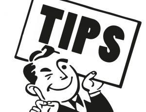 starthilfe tipps bei bewerbungen - Tipps Fur Bewerbungen